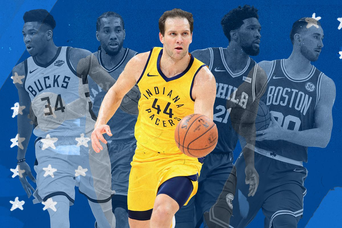 45be70d61ee Indiana Pacers can shock the world and win the East for these 3 reasons