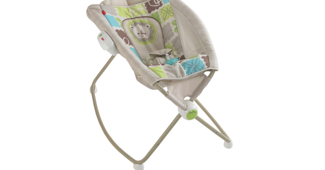 The Fisher Price Rock N Play Sleeper Is Being Recalled Vox