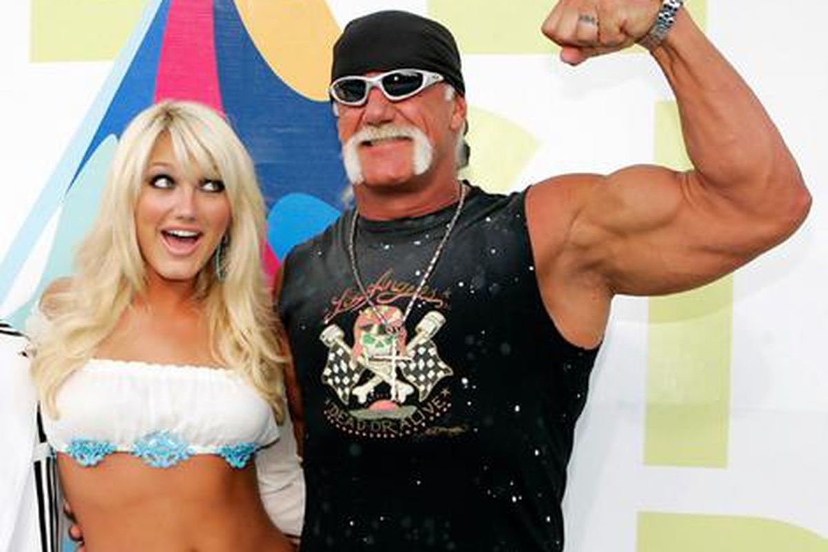 Hulk Hogan isn't just about the Big Boot and Legdrop anymore.