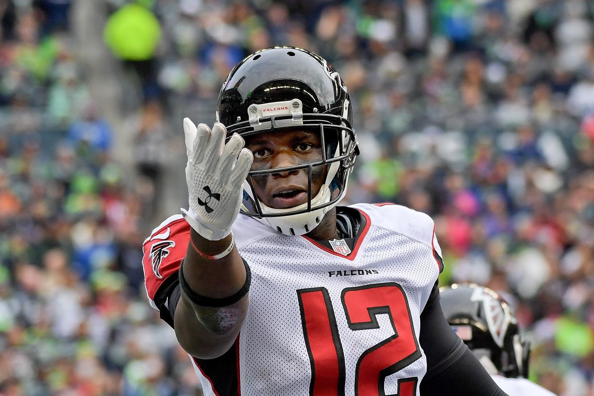 Image result for mohamed sanu contract