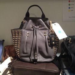 Backpack, $100