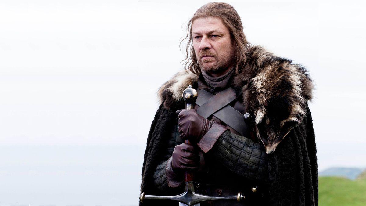 ned stark season 1 game of thrones