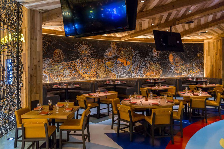 Mexican Restaurant Dc Ranch