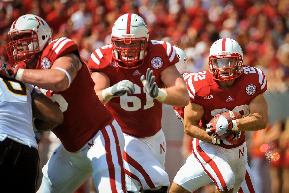 Can Spencer Long Be A Leader On The Husker Offensive Line?