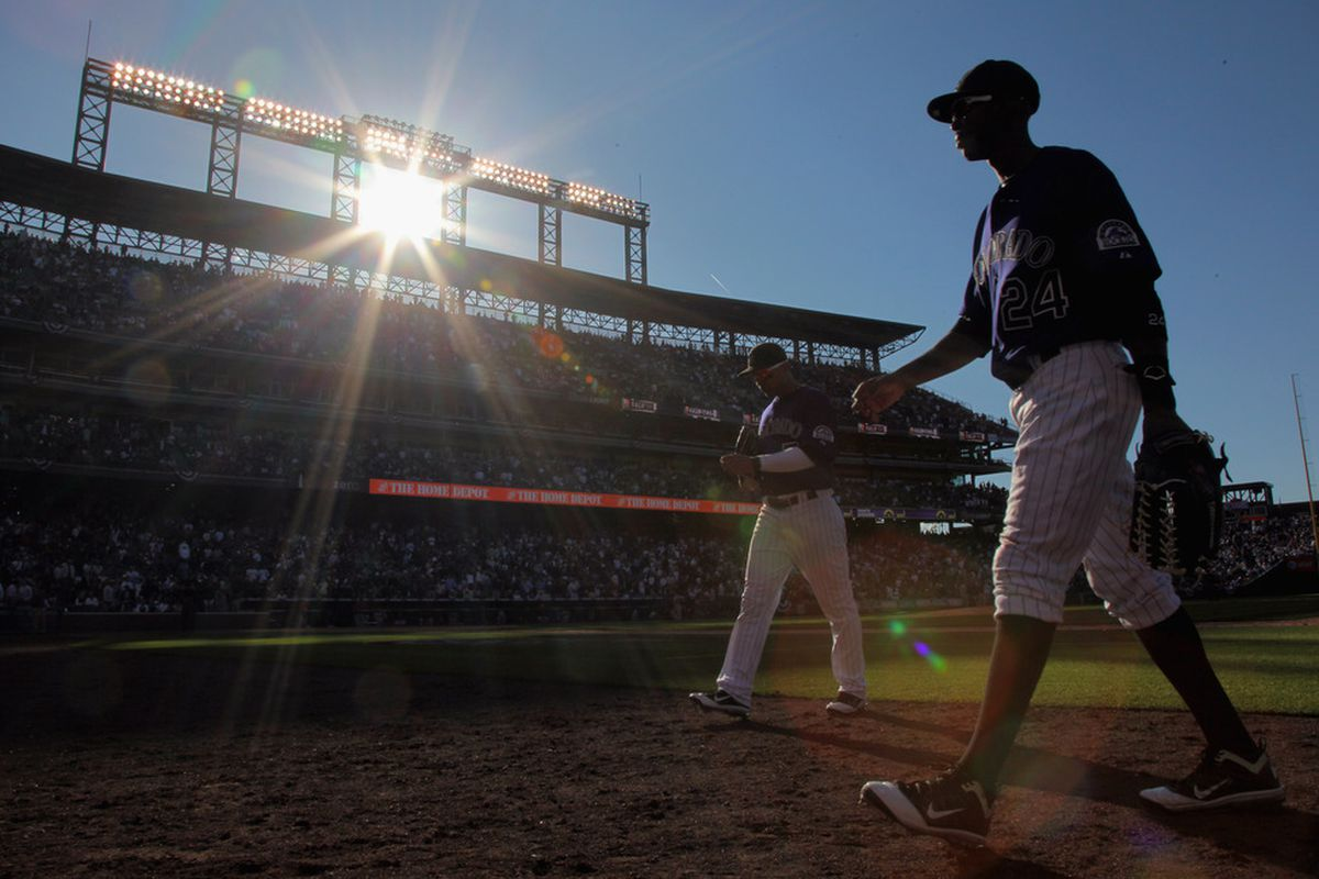 Will bad management sink the Rockies? Or will they rise again?