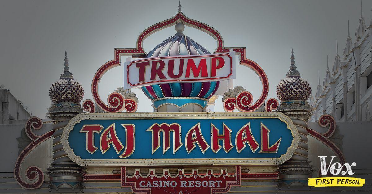trump casino atlantic city