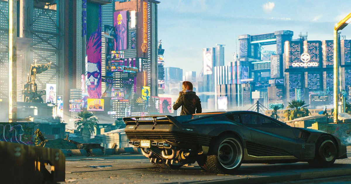 CD Projekt Red promises Cyberpunk 2077 refunds 'out of our own pocket if necessary'