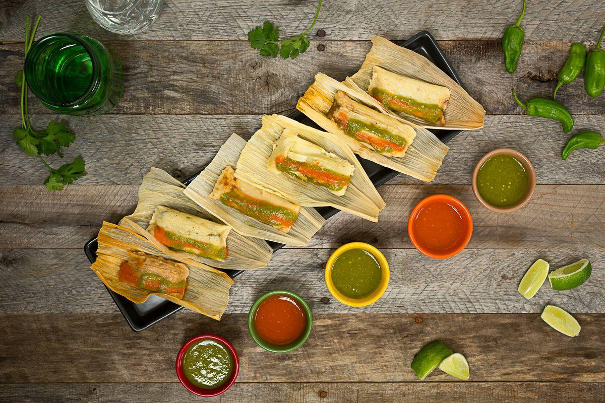 alicias tamales los mayasfacebook - Whole Foods Christmas Hours
