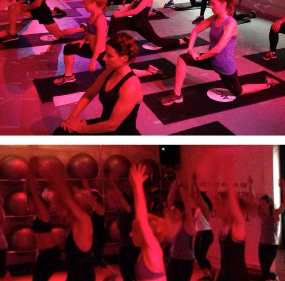 Twelve Super Hot Boutique Fitness Studios You Need To Try