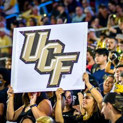 UCF Knights defeat Temple 52-40 in their annual Space Game.