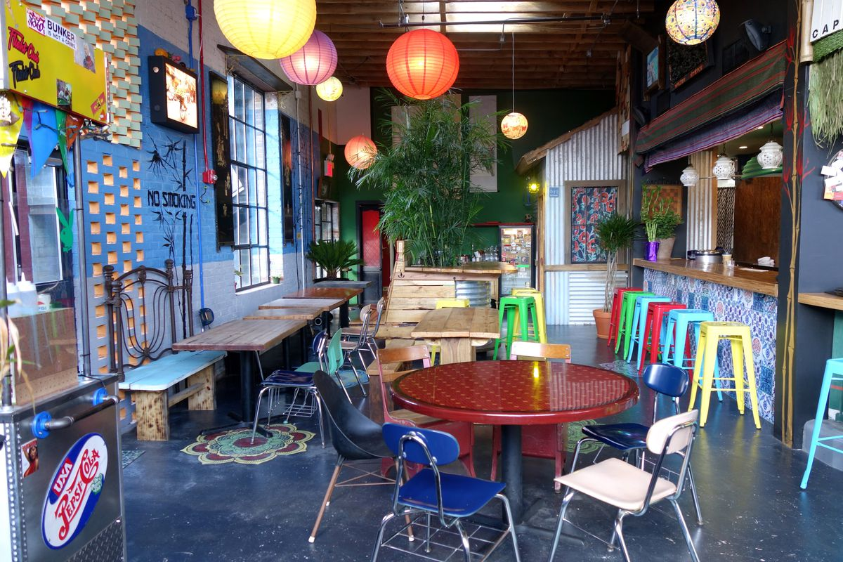 Bunker Vietnamese Unleashes Its Bigger More Ambitious