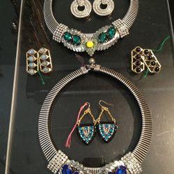 Demeter collars, $175