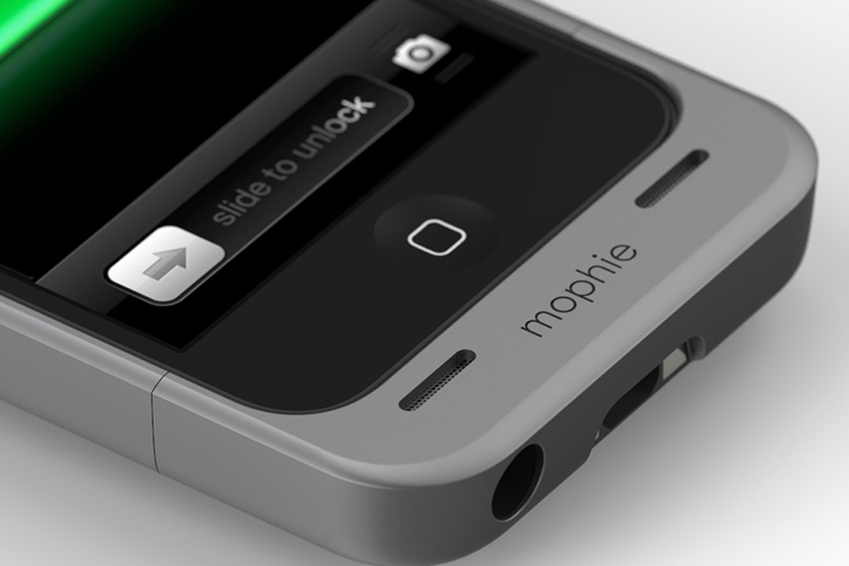 GROUPON MOPHIE IPHONE 5