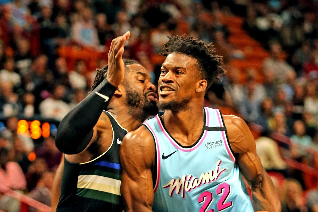 Ira Winderman: Heats Jimmy Butler, NBA 2019 free agents approach moment of truth