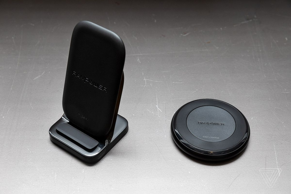 The best wireless charger to buy right now The Verge