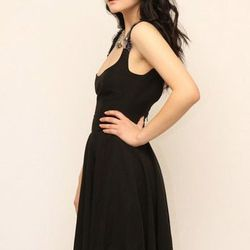 """""""Simply Stunning"""" dress from Chouchounette, <a href=""""http://www.shoptiques.com/products/simply-stunning-dress"""">$120</a>."""
