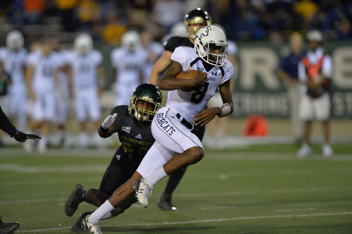 Against Montana State on Saturday, WSU faces a multiple