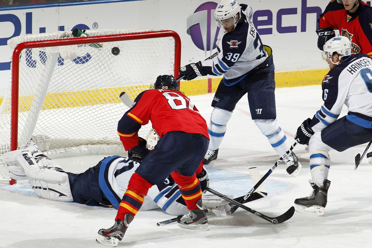 This wouldn't have happened if you caught it the first time, Ondrej...