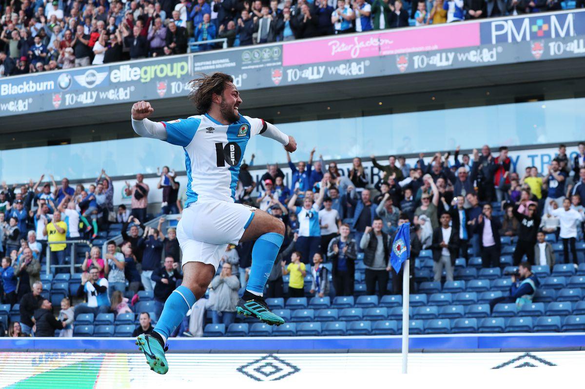 Blackburn Rovers v Millwall - Sky Bet Championship