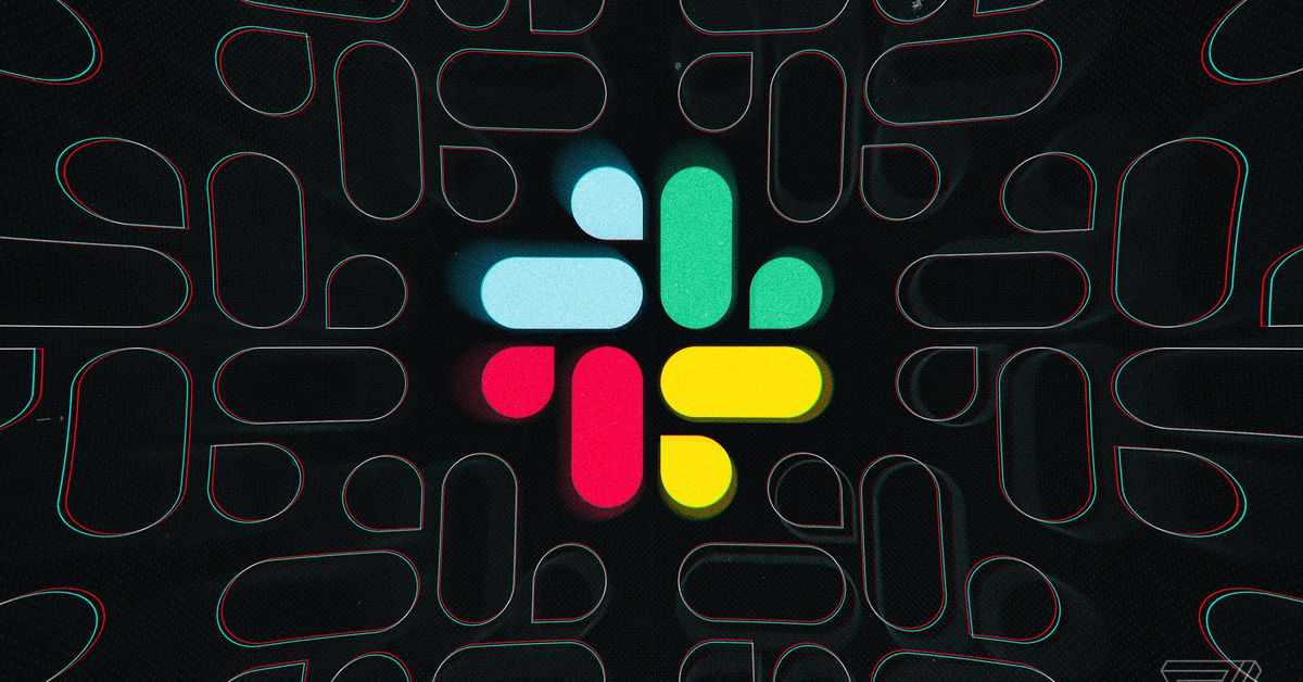 Slack's new notification schedules provide you with your weekends again - The Verge thumbnail
