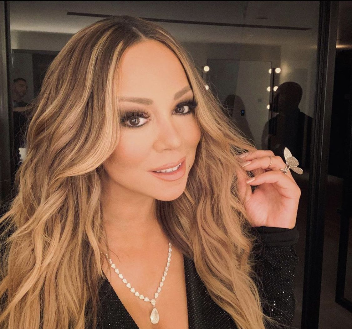 Mariah Carey S Hacked Twitter Takes Shots At Eminem Revolt