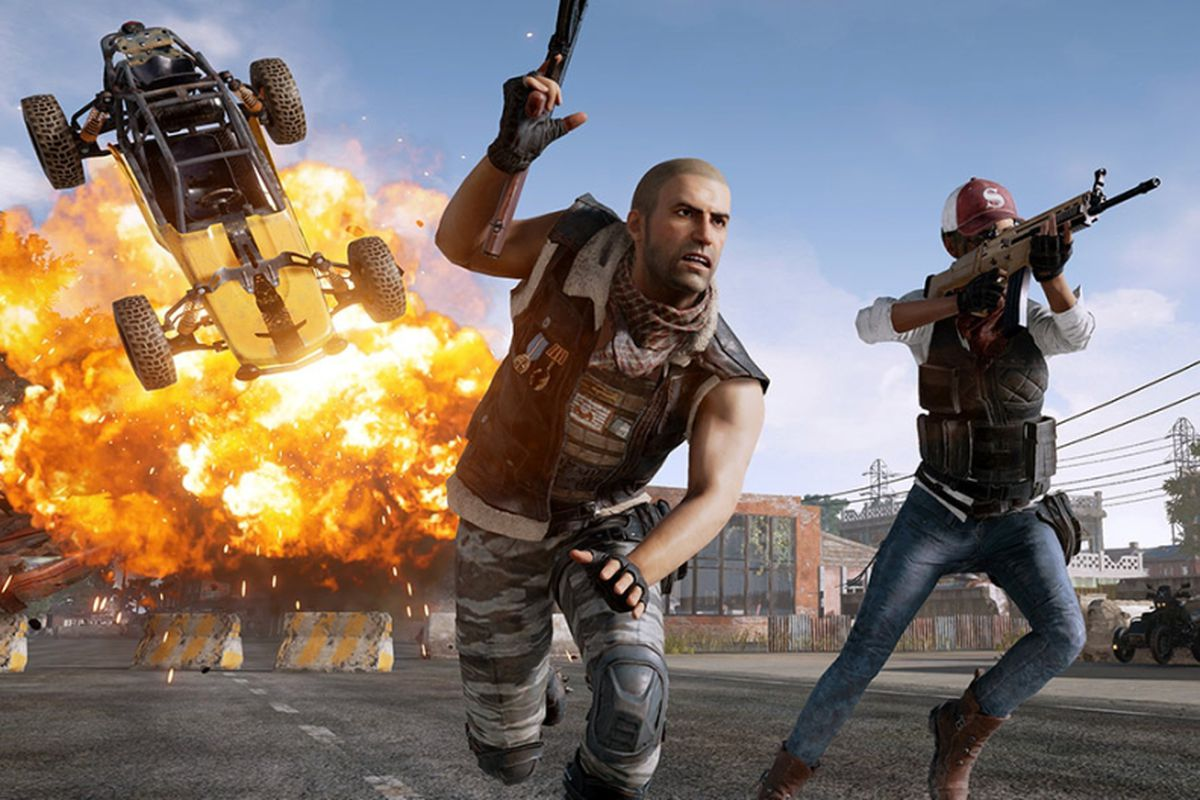 Every Xbox One X Purchase Gets A Free PUBG Copy