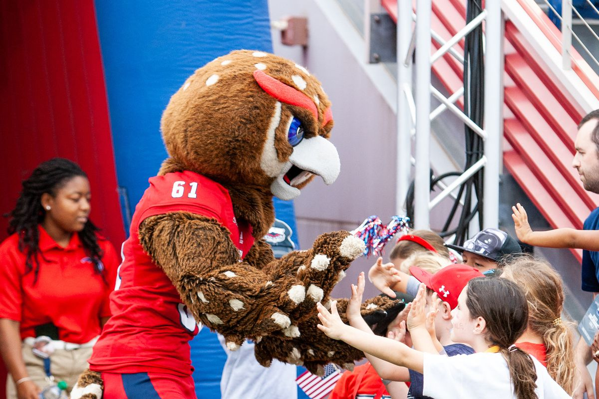 COLLEGE FOOTBALL: OCT 12 Middle Tennessee at FAU