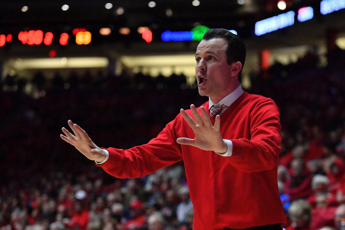 Howling With The Lobos: Colorado State Preview
