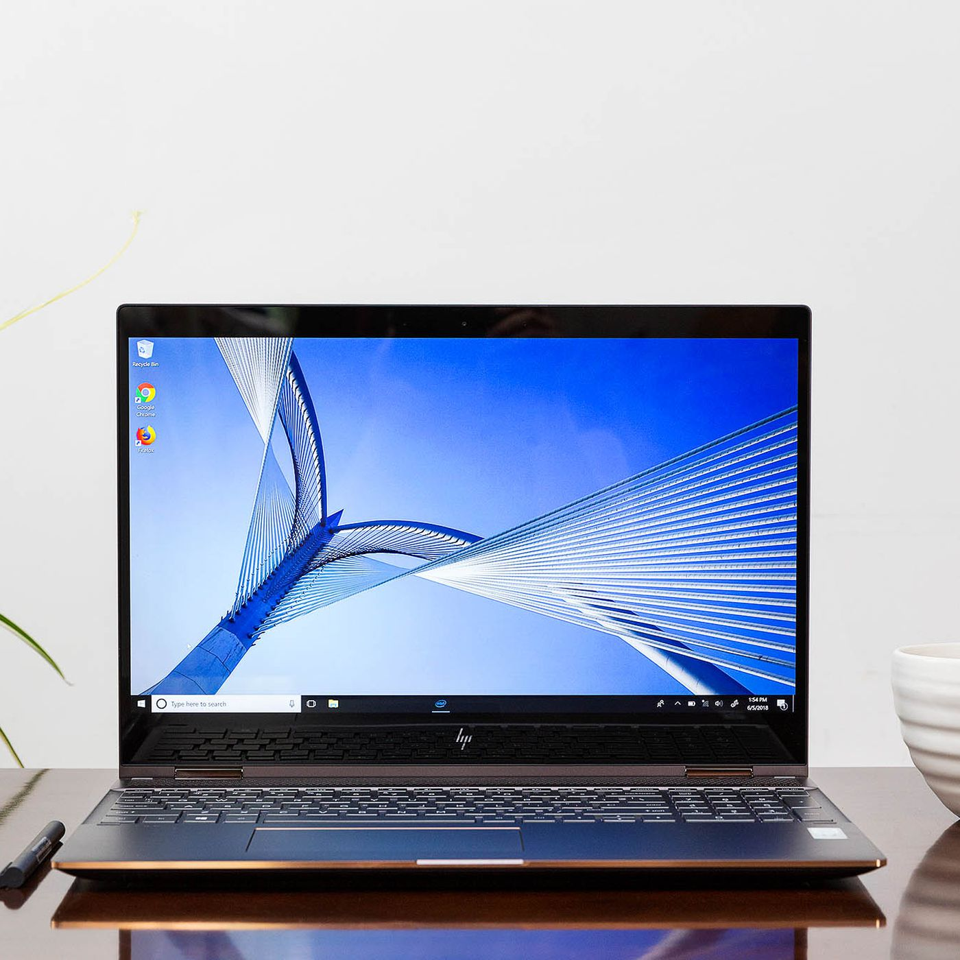 HP Spectre x360 15 review: performance, portability, and