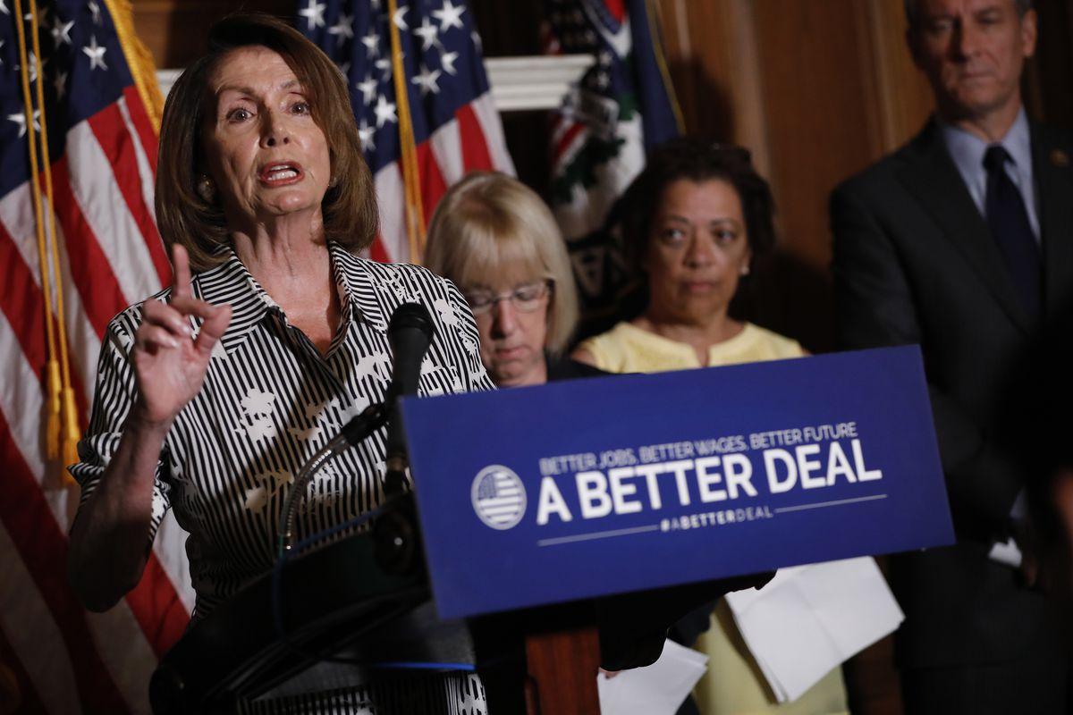 Congressional Democrats Announce New Legislation For Public Sector Union Rights