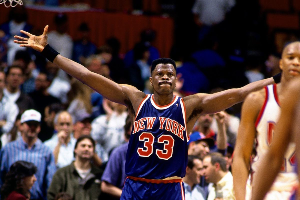 This Week in Knicks History: Celebrating the postseason greatness ...