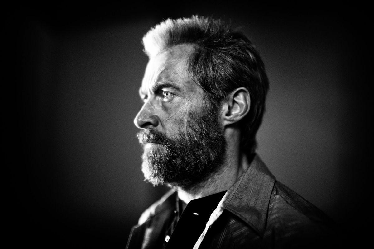 Hugh Jackman as Wolverine (Fox)