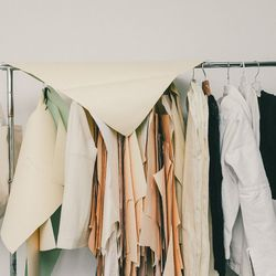 """""""I feel like my clothing collection is almost a no-brainer to me. It's the stuff that I want to wear. A lot of people see it and they don't dress anything like that, but they still want to wear my clothes."""""""