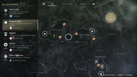 Destiny 2 Flashpoints guide: What they are, what you do and what you