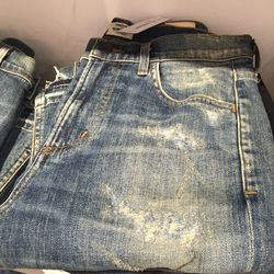 Citizens of Humanity Drew distressed flares, $144 (from $288)