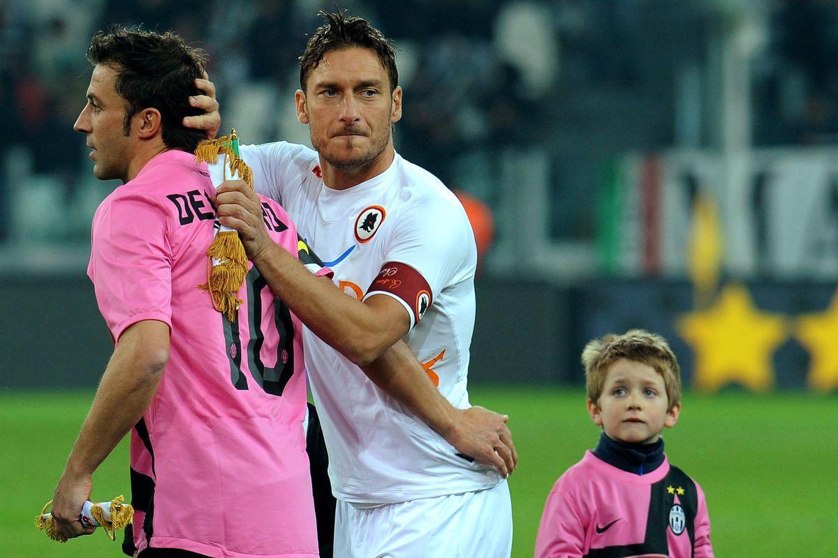 Juventus FC v AS Roma - Tim Cup