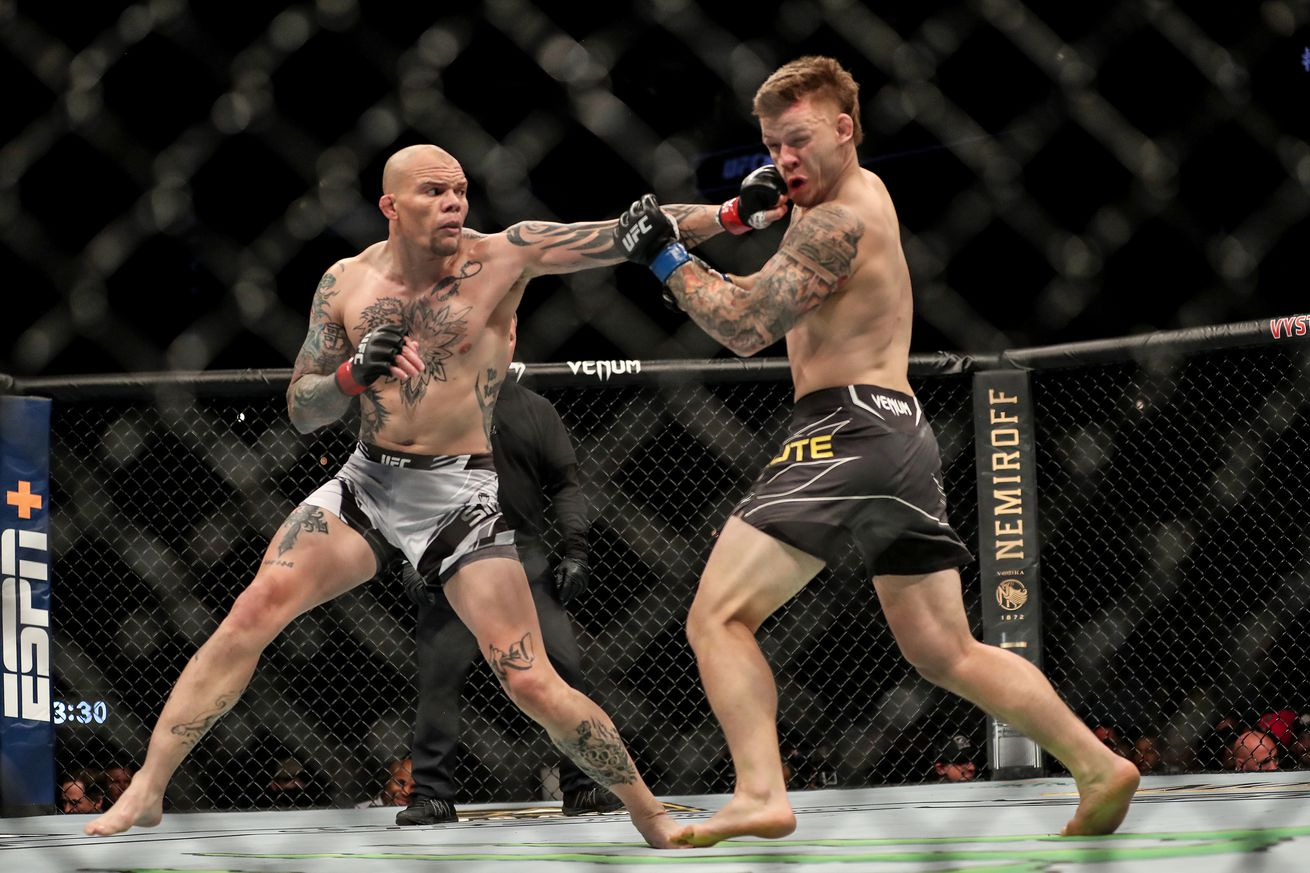 UFC Best Bets: MMA Picks, Predictions, Odds to Consider on DraftKings Sportsbook for September 18