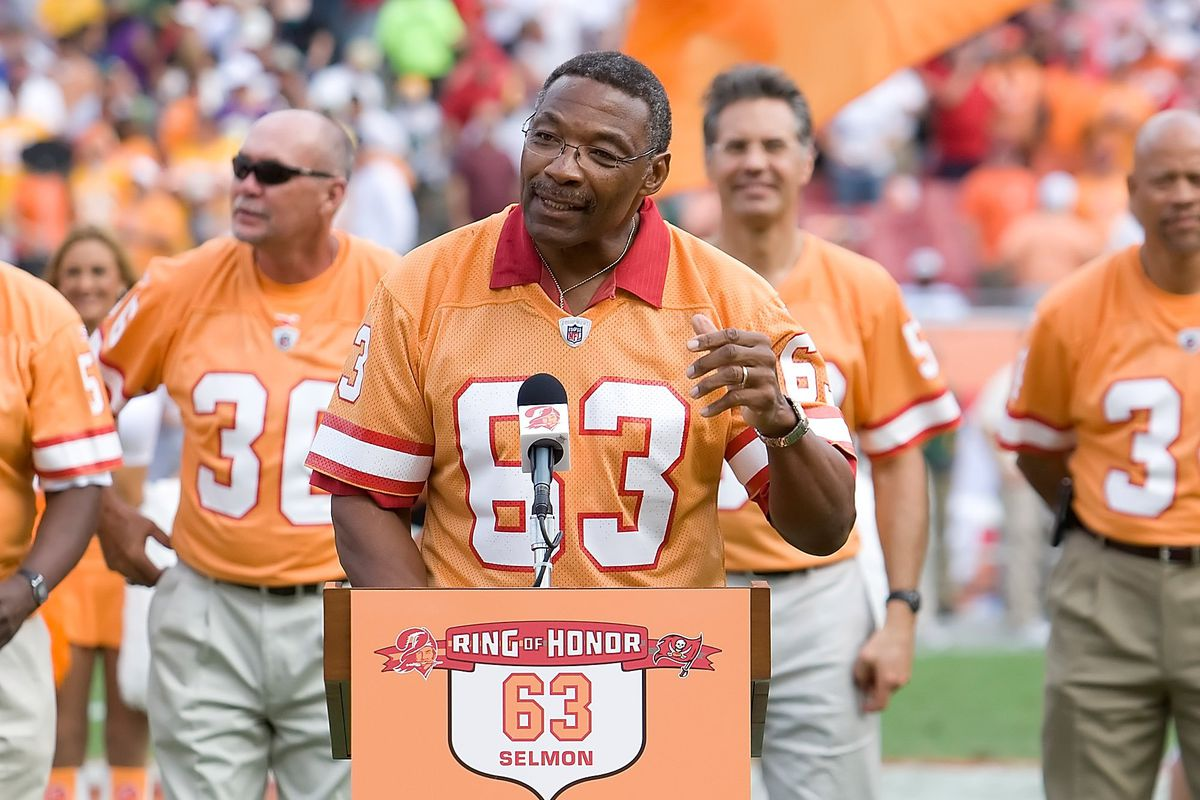 reputable site b098a a575f The Buccaneers' throwback uniforms may be back - Bucs Nation