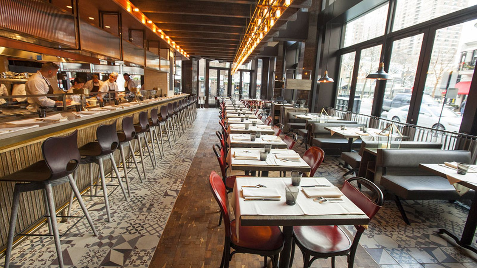 esquire names nico osteria one of the best new restaurants