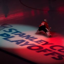 Holtby Stanley Cup Playoffs