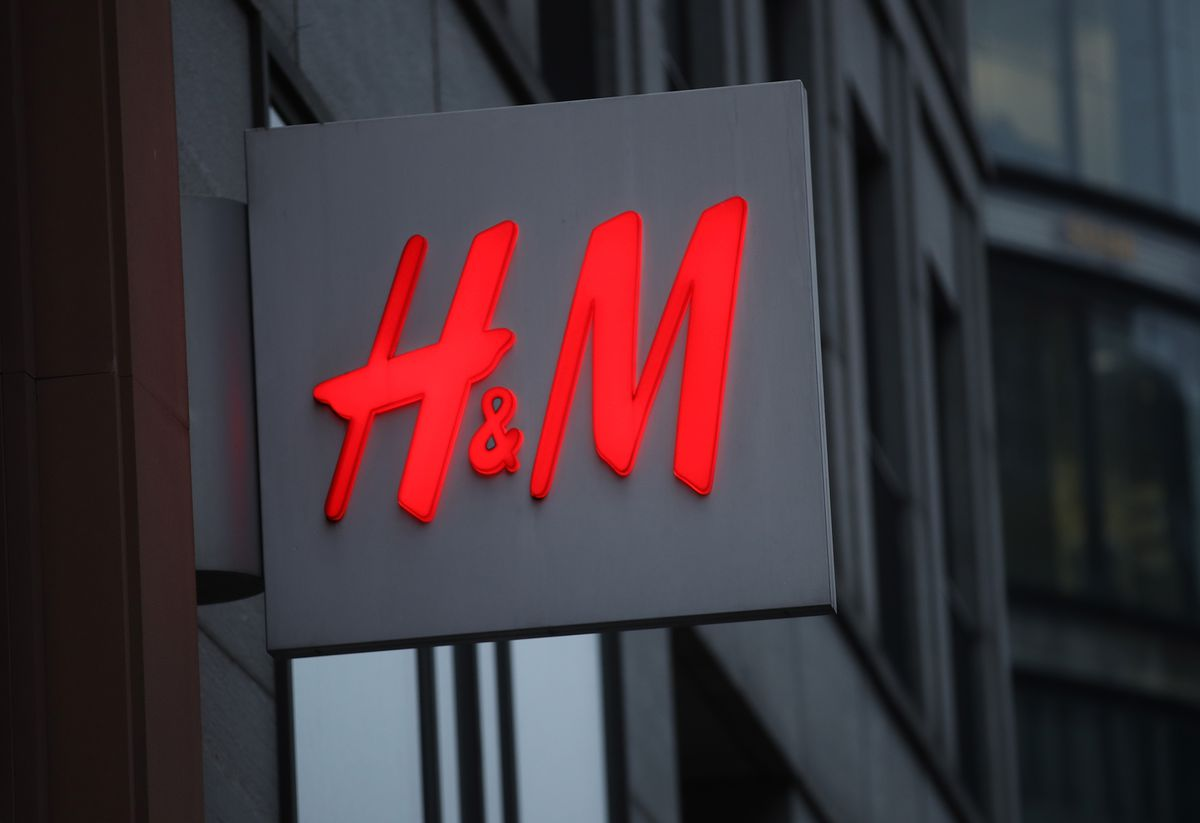 H&M's Sizing Is Changing