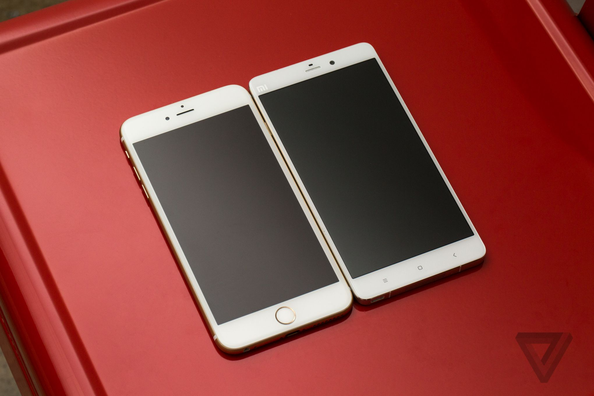 The Xiaomi Mi Note is the best phone you can't have | The