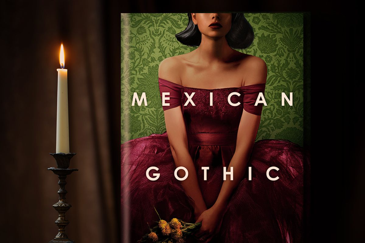 Mexican Gothic review: Silvia Moreno-Garcia's new book is deliciously  creepy - Vox