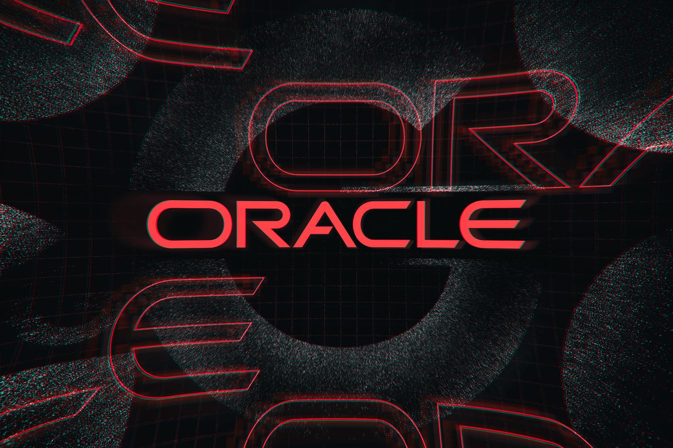 Oracle stock
