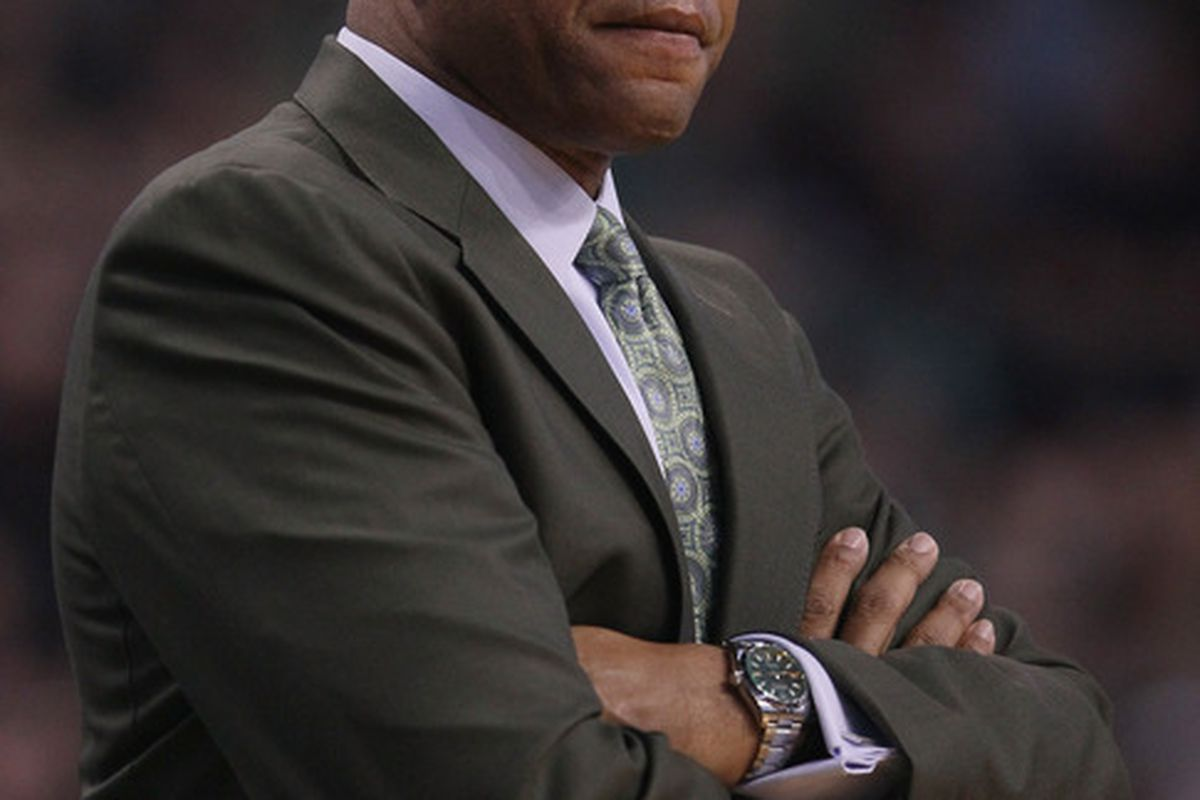 Pat Summitt has touched a lot of people's lives -- and count Doc Rivers as one of them.