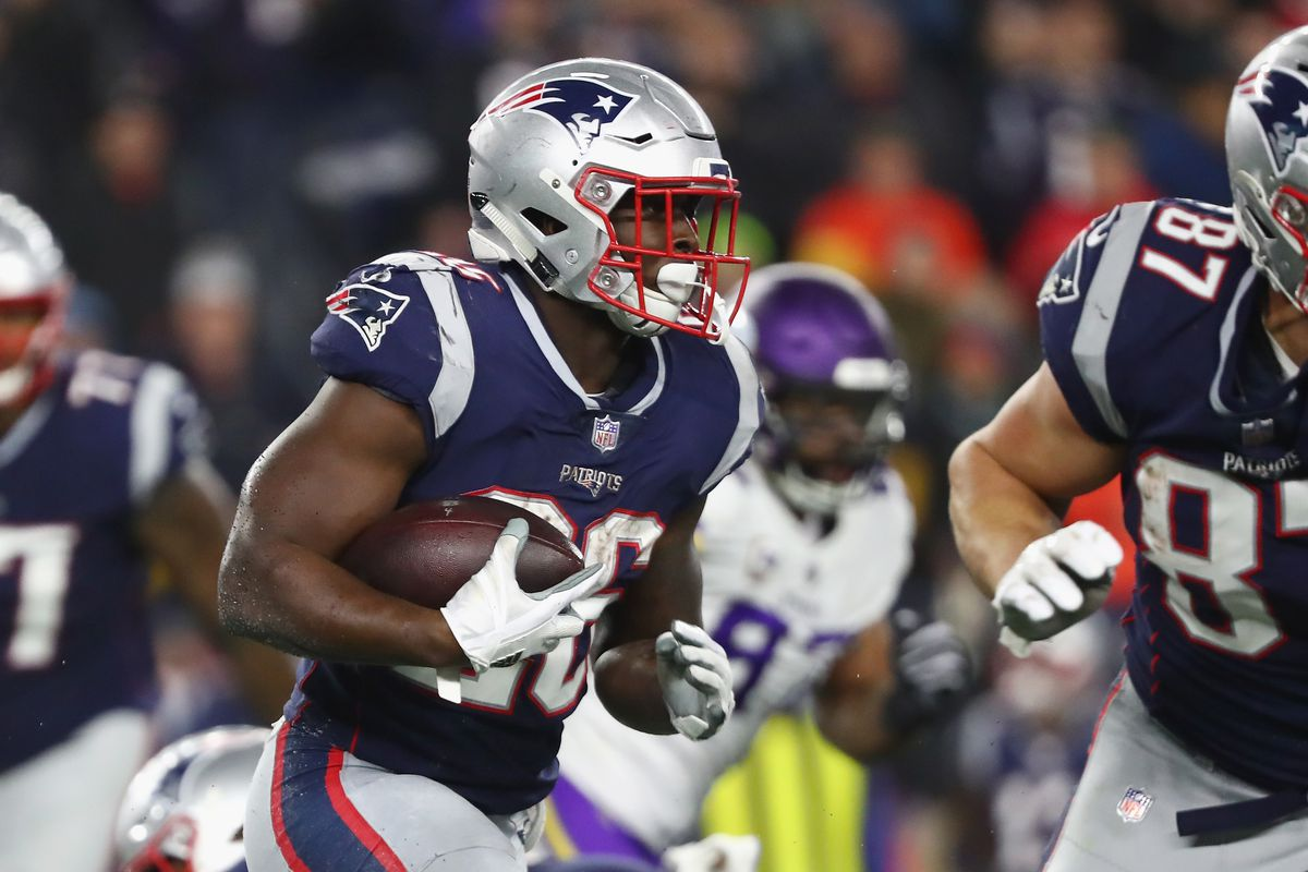 4fecdc2f873 Pulpit Podcast Episode 128: Patriots pull away from the Vikings and the AFC  East