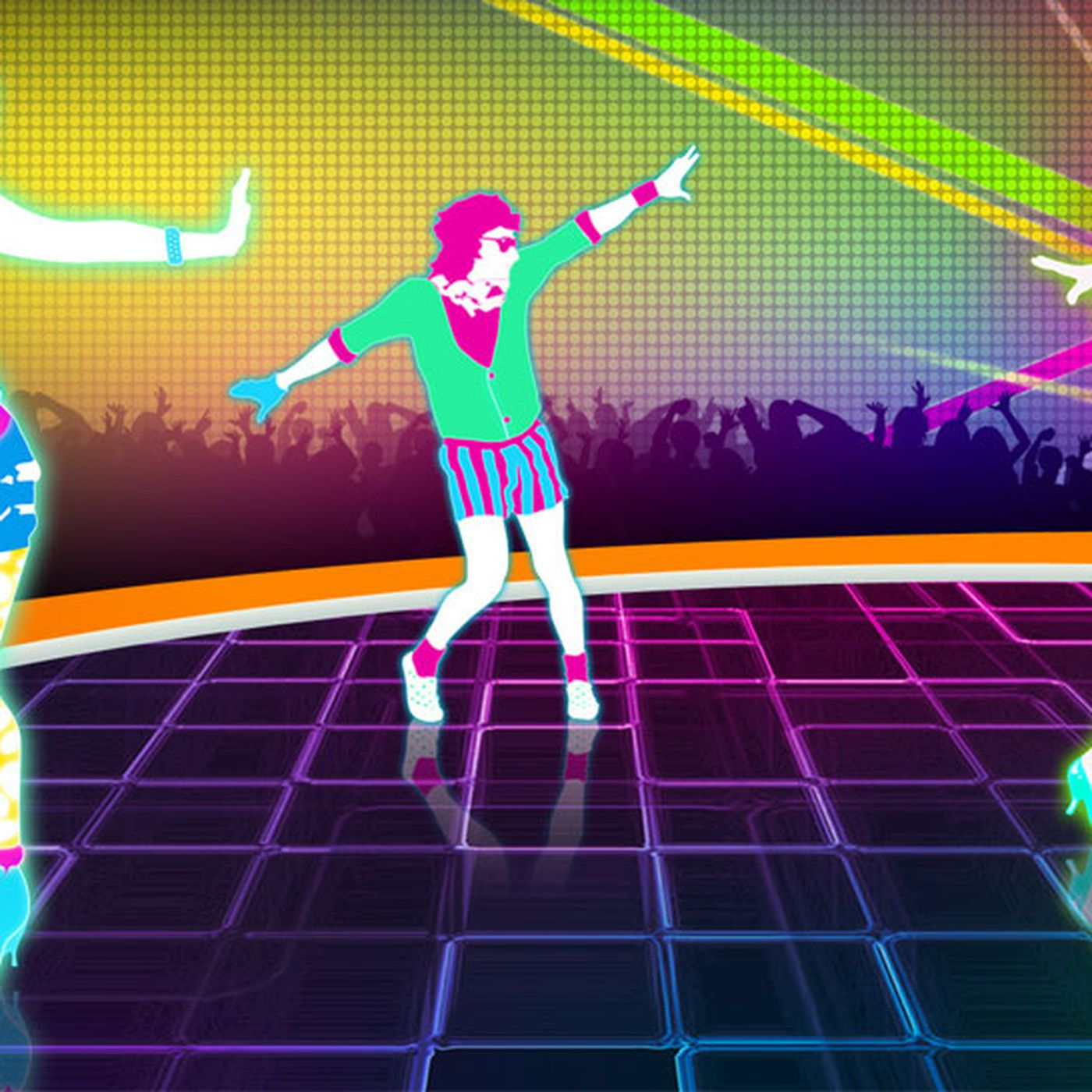 Just Dance 4 Full Track List Unveiled Polygon