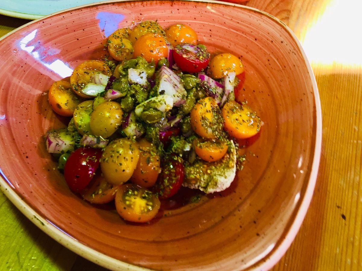 Londons Best Vegetarian Restaurants Where To Eat