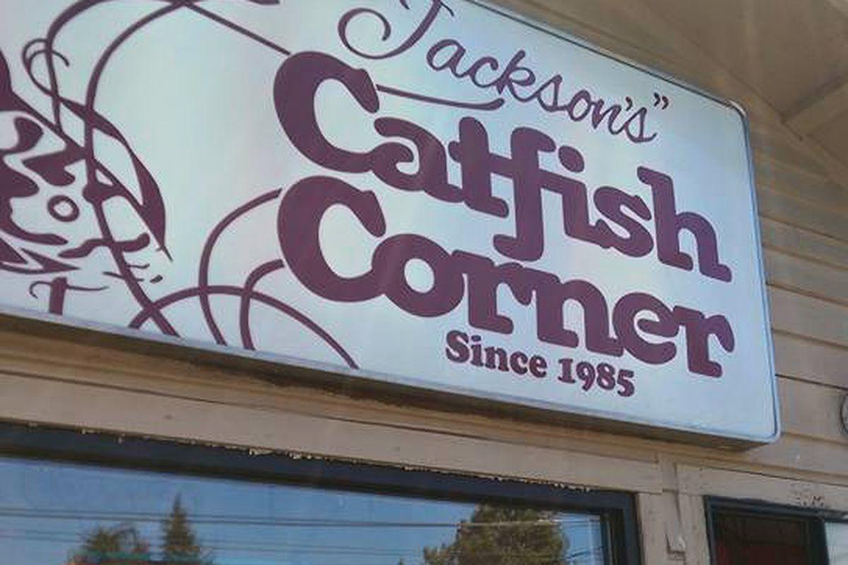 Jackson's Catfish Corner (Rainier Beach location)