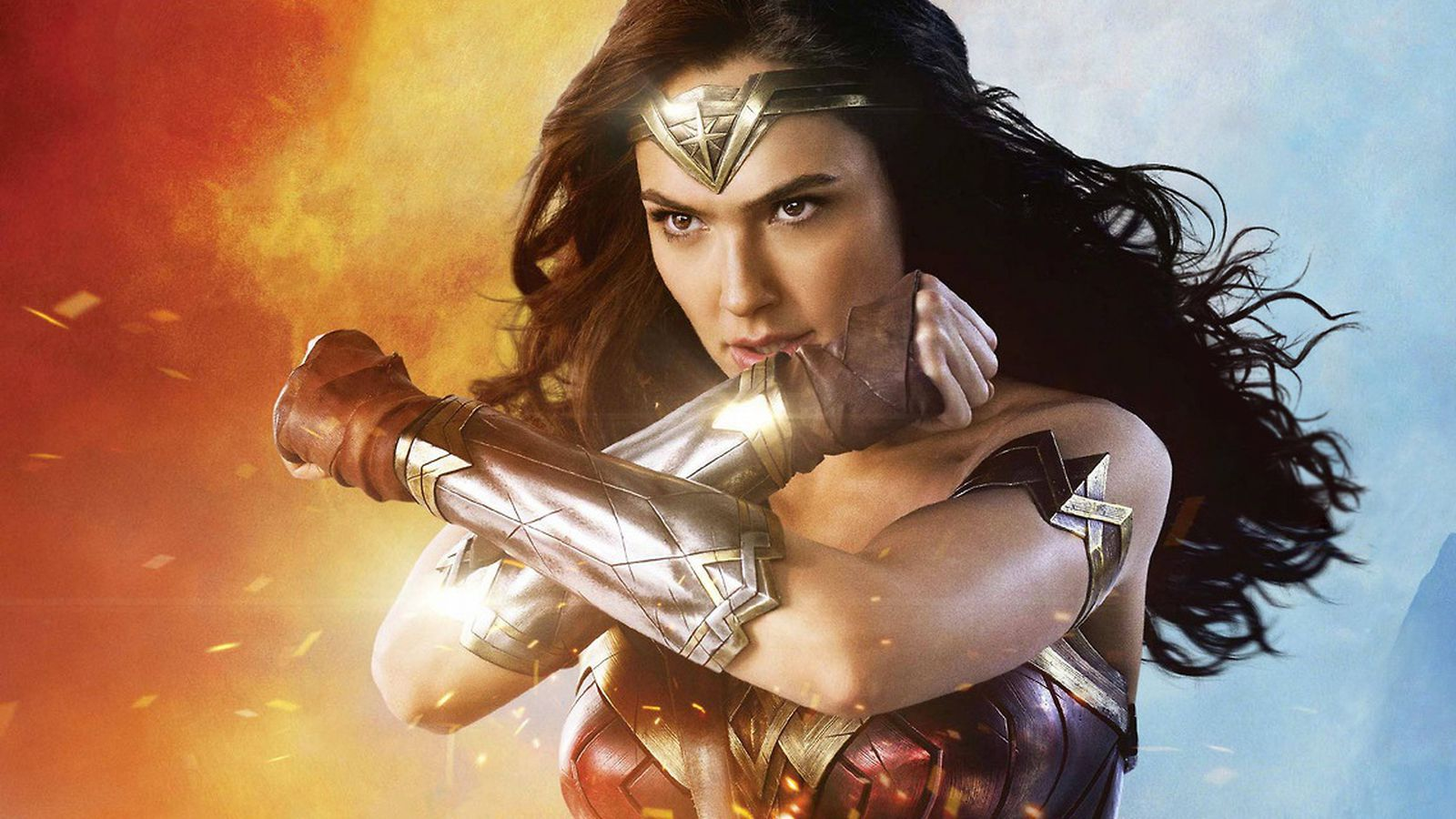 Wonder Woman S Dueling Origin Stories And Their Effect On The